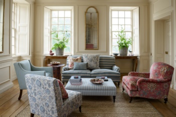 Colefax Design Library
